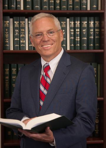 Daniel Robert Bieger | Attorney | Bristol TN | Bristol VA | Abingdon VA
